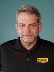 Marty Kidd, Sales Engineer at Fluke Calibration