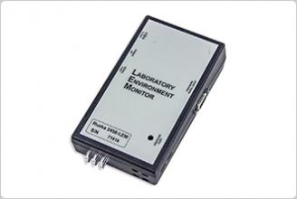 Laboratory Environment Monitor (LEM)