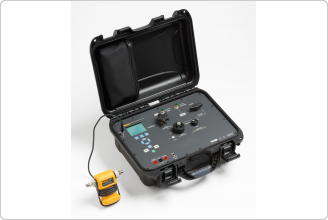 3130 Portable Pressure Calibrator