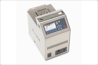 6109A portable calibration bath for process manufacturing