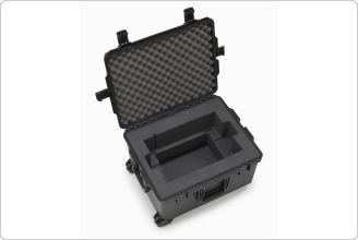 7526A Precision Process Calibrator Case