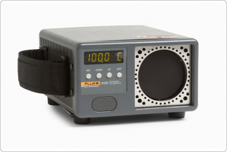 Fluke 9132 Portable Infrared Calibrator