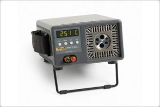 9140 Field Dry-Well Calibrator