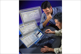 MET/TRACK is a powerful test and measurement database management system.