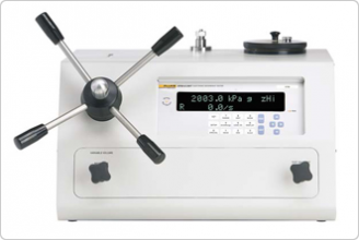 E-DWT-H Electronic Dead Weight Tester