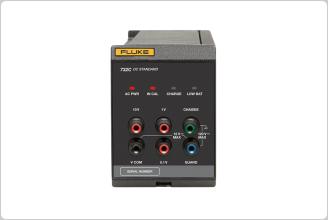 Fluke 732C Voltage Reference Standard