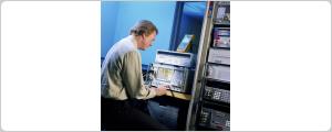 6105A, 6100B Electrical Power Quality Calibrator