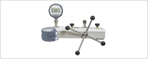 P5510-2700G, P5513-2700G Pneumatic Pressure Calibrators