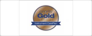 Priority Gold Instrument CarePlan
