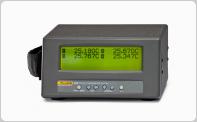 Precision Digital Thermometers