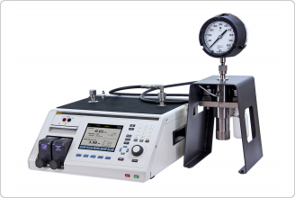 CPS-2270-20M-HC20 CPS with 2271A Industrial Pressure Calibrator