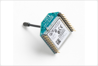 2633-RF Wireless Option