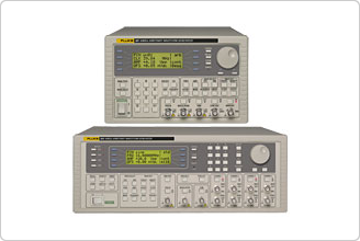 280 Series Waveform Generators