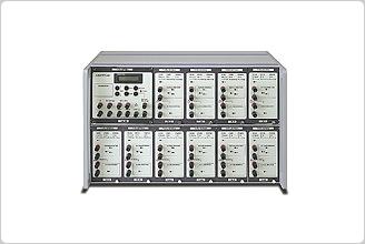 7004N/7010N Nanoscan Volt Maintenance System