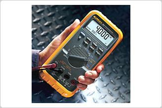 Fluke 787 ProcessMeter™