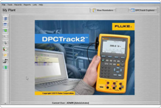 Fluke 750 SW DPC/TRACK2 Software