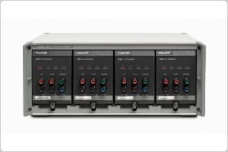 734A Voltage Reference & amp; Transfer Standards