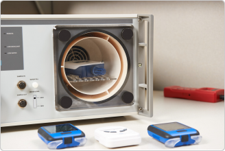 5128A RHapid-Cal Humidity Generator