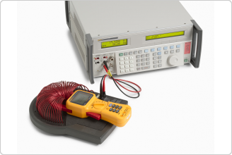5502A MultiProduct Calibrator with clamp and current coil