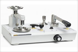 P3000 Pneumatic Deadweight Testers - P3016