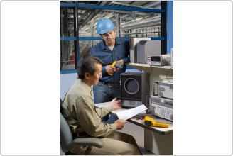 4180, 4181 Precision Infrared Calibrators