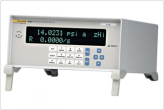 RPM4 Reference Pressure Monitor, angle view