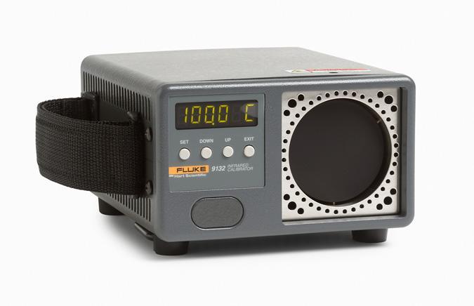 9132 and 9133 Portable Infrared Calibrators